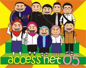 Access Net crew 05