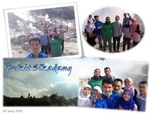Bukit Sikadang